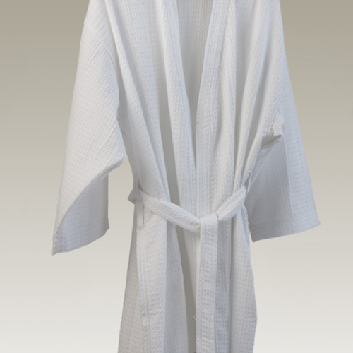 Hotel Luxury Collection Hotel Waffle Robe