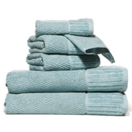 Hotel Collection Finest Bath Towels: 'Amour' Bath Towels From;