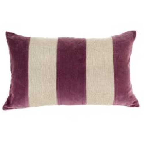 Hotel Luxury Collection Max Plum Cushion
