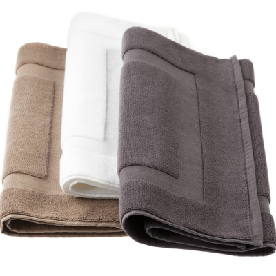 Hotel Luxury Collection Classic Bath Mat