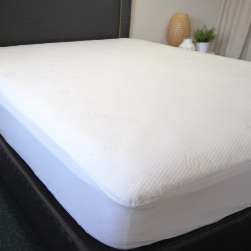 Fitted Waterproof Mattress Protectors