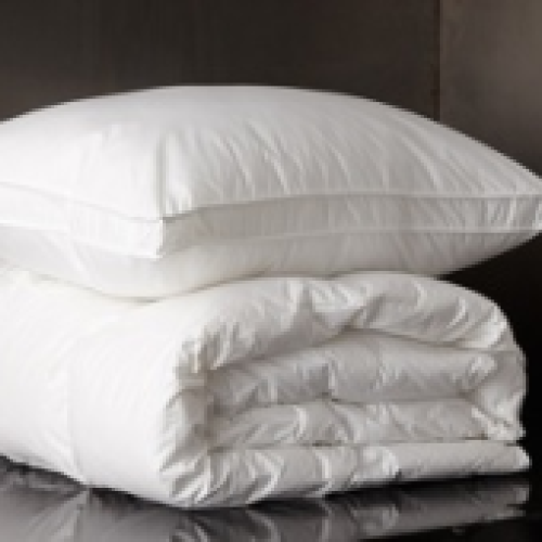 Hotel Luxury Collection Mulberry Silk Bedding Packages