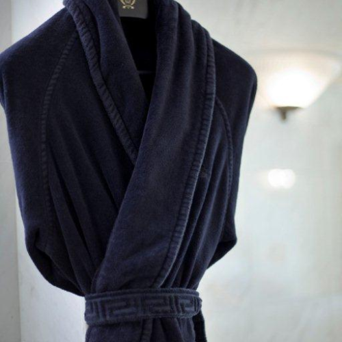Hotel Luxury Collection Palazzo Versace Bath Robe