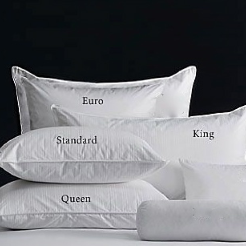 Hotel Luxury Collection Standard Size Pillows Square