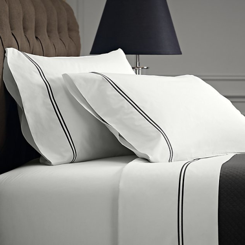 800 Thread Count King Size Pillowcases