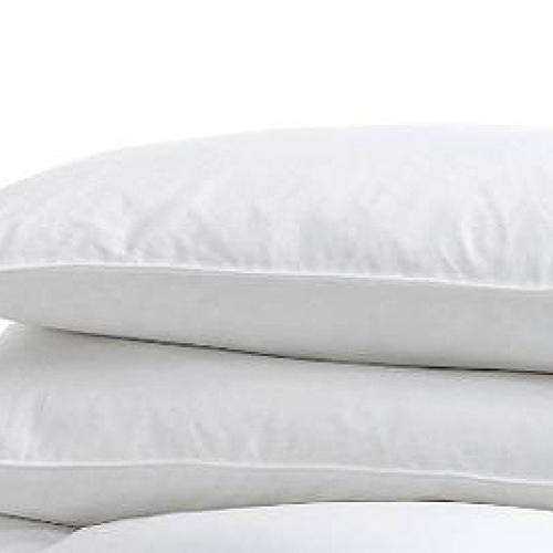 Shangri La Hotel Pillows