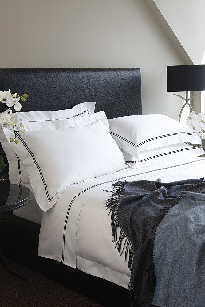 800 Thread Count Queen Size Pillowcases