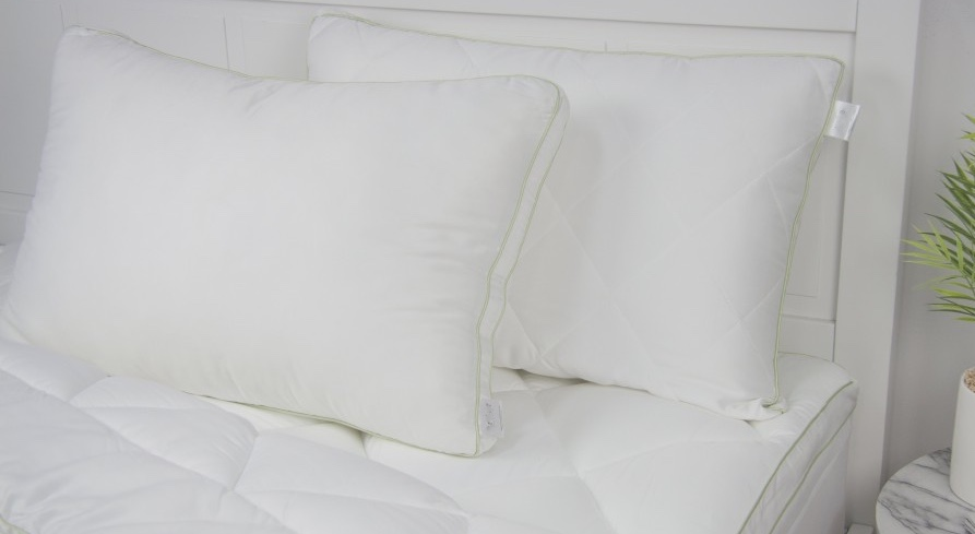Hotel Luxury Collection Luxe Bamboo Pillow