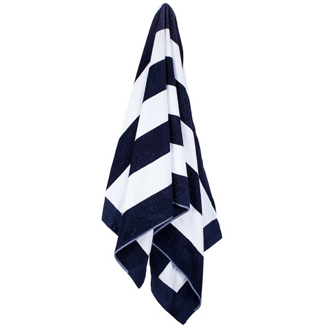 Hotel Luxury Collection Hamptons Navy And White Stripe