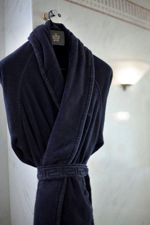 Hotel Luxury Collection - Palazzo Versace Bath Robe