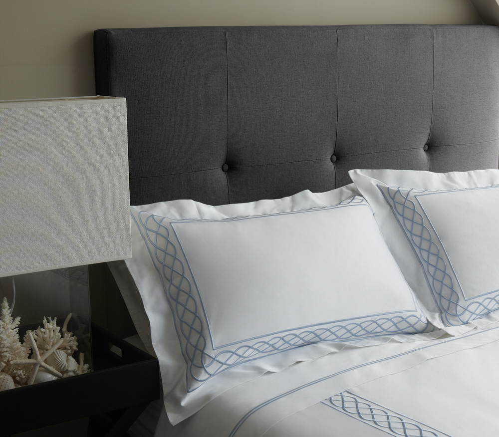 Luxury Hotel Collection Sheets