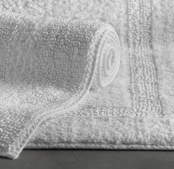 Hotel Luxury Collection Mawson Reversible Bath Mat