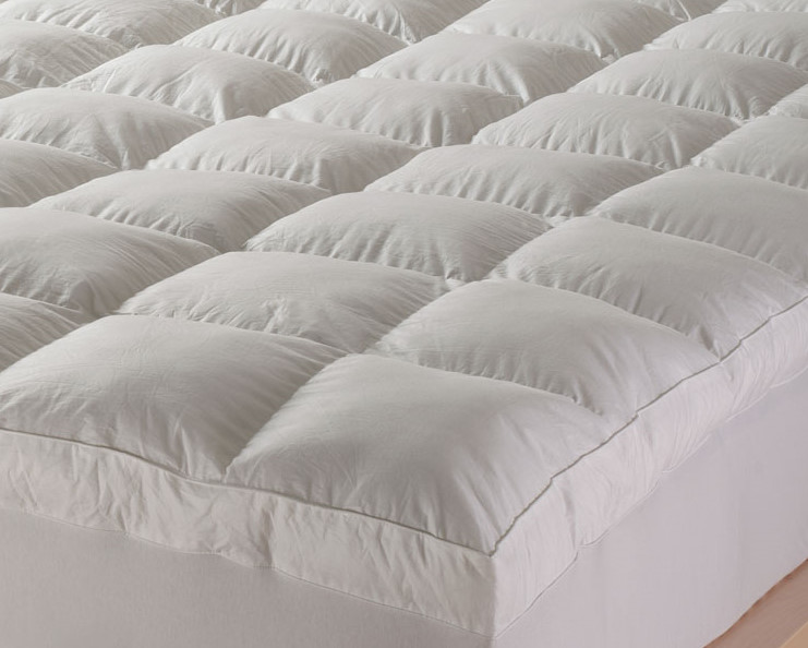 Sofitel Goose Down Mattress Topper